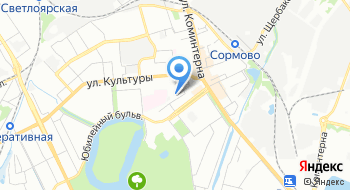 Травматологический пункт на карте