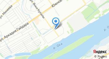 Управляющая компания ВиК на карте