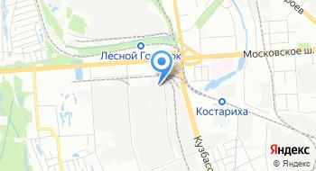 ВелоМотоБан на карте