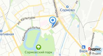 Охранное предприятие Витязь на карте