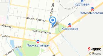 Рус-Телетот на карте