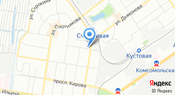 Tuman Cafe на карте