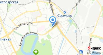 Интернет-магазин Vodomotorika на карте