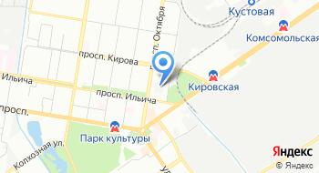 Инструменты на карте