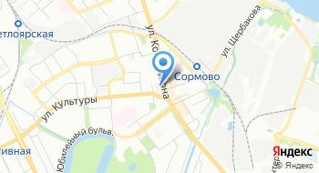 Pro-GSM Сервис-центр на карте