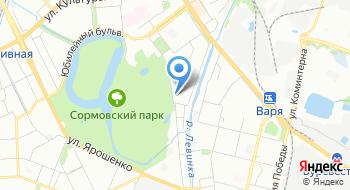 Интернет-магазин Дрема на карте