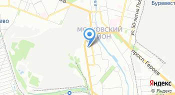 ИФНС России по Московскому району г.Н.Новгорода на карте
