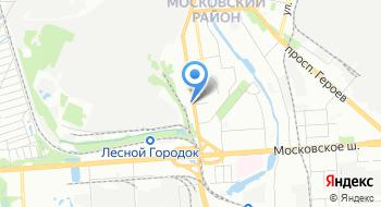 Кафе Амбар на карте