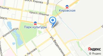 Автопроммаркет на карте
