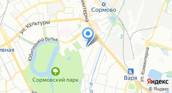 ЖСК №51 на карте