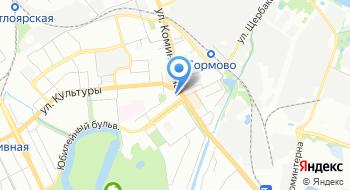 Туристическая компания Романовой Ольги на карте