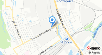 Интернет-магазин ActiveMarkt на карте