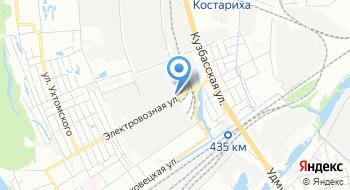 Интернет-магазин Вуди-Строй на карте
