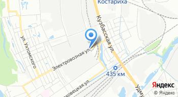 ТД Моторгрупп на карте