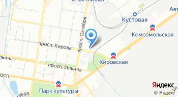 Кафе Купец на карте