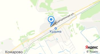 ПКФ Квинтор на карте