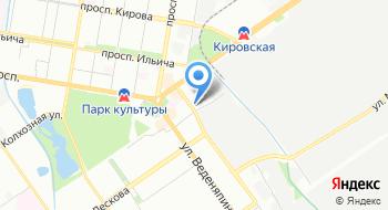 ИФНС России по Автозаводскому району г.Н.Новгорода на карте