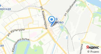 Nn.ru на карте