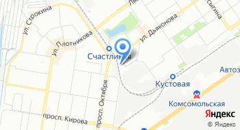 Поликарбонат + на карте