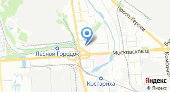 Бобров и Компания на карте