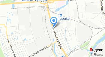 Агропрофиль НН на карте
