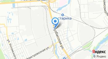 Sst Group на карте