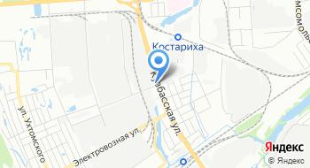 Truckempire на карте