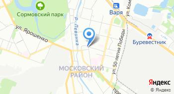 Паззлы на карте