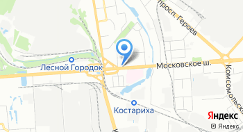 Аптека Района на карте