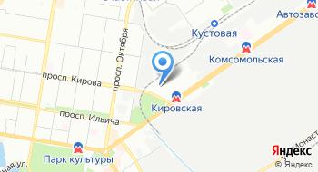 Nevergray на карте
