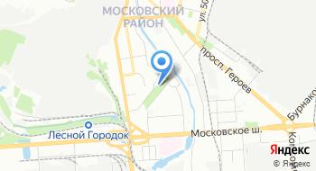 Московское отделение Нижегородского филиала ФГУП Ростехинвентаризация - Федеральное БТИ на карте