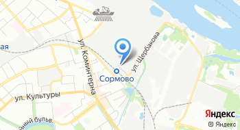 ПромХолдинг на карте