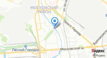 Местная религиозная организация Православный приход церкви в честь иконы Божией Матери Скоропослушницы на карте