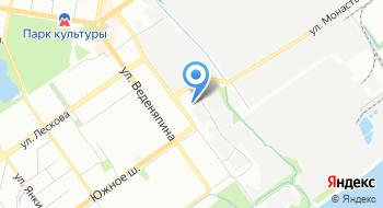ГБПОУ Нижегородский индустриальный колледж на карте