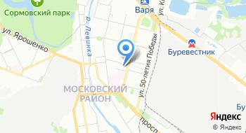 Монтаж-Потолка 24 на карте