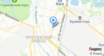 Домофон на карте