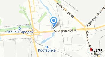 СтройПромИмпорт на карте