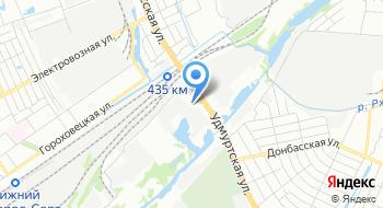 Мастерская Чехлы НН на карте
