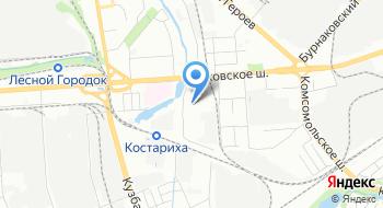 Интернет-магазин Нептун на карте