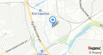 Поликлиническое отделение №2 Офис врача общей практики на карте