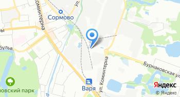 КЛК Каир на карте
