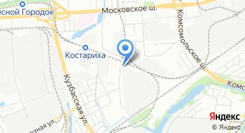 Всаунах - интернет-портал на карте