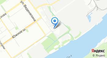 Артпанель.РФ на карте