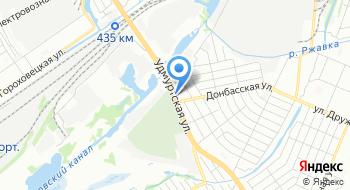 Интернет-магазин Шины52.рф на карте