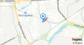 Нижегородский Партнер на карте