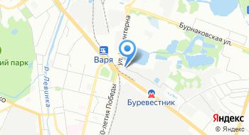 НПФ МРС Электроникс на карте