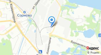 АКПП-центр на карте
