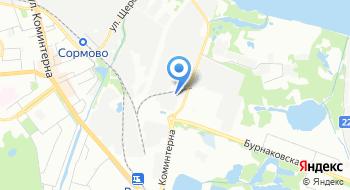 МК-АвтоСервис на карте
