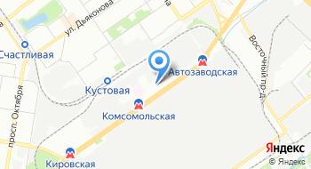Педагогическое сообщество Pedsovet.su на карте