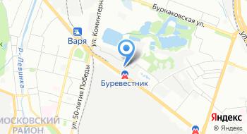 ПрофХимСнаб-НН на карте
